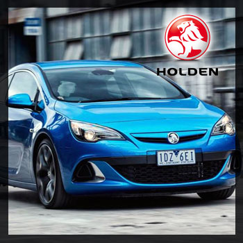 The Return of the Holden Astra